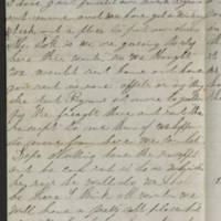 1862-10-09 Charles A. Gates to Mr. Arad Gates Page 2