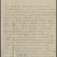 1918-02-06 Thomas Messenger to Mr. & Mrs. N.H. Messenger Page 3