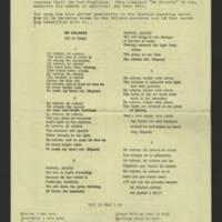 """1971-05-28 """"""""La Raza"""""""" Page 14"""