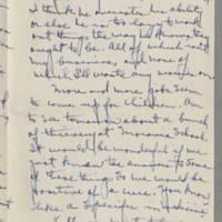 1942-01-29 Laura Davis to Lloyd Davis Page 2