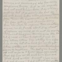 1943-01-28 Laura Hutchison to Laura Frances Davis Page 2