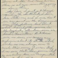 1945-06-29 Pfc. Edward Prebyl, Jr. to Dave Elder Page 3