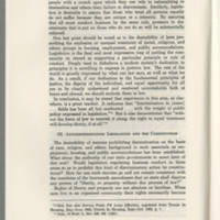 """Iowa Law Review, """"State Civil Rights Statute: Some Proposals"""" Page 1086"""