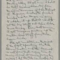 1944-04-25 Laura Davis to Lloyd Davis Page 3