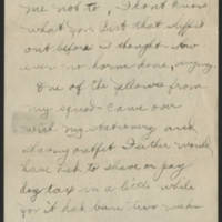 1918-01-15 Thomas Messenger to Mr. & Mrs. N.H. Messenger Page 9