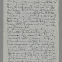1943-04-18 Laura Davis to Lloyd Davis Page 6