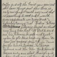 1918-04-18 Harvey Wertz to Mrs. L.A. Wertz Page 3