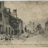 1920-09-26 Robert M. Browning to Dr. Mabel C. Williams - Postcard