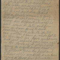 1918-12-12 Wright Jolley to Mrs. S.R. Jolley Page 2