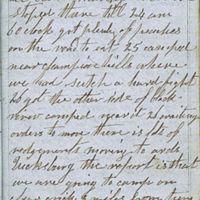 1863-07-22 -- 1863-07-26