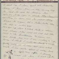 1942-12-31 Lloyd Davis to Laura Davis Page 3