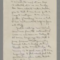 1942-11-29 Laura Davis to Lloyd Davis Page 3