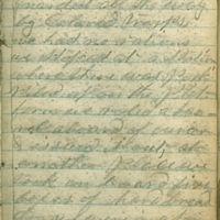1864-11-10 -- 1864-11-11