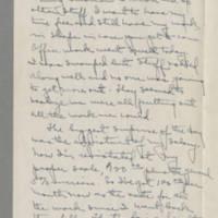1942-11-30 Laura Davis to Lloyd Davis Page 3