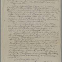 1945-11-10 Bill Barth to Dave Elder