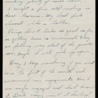 1945-10-15 Carroll Steinbeck to Evelyn Burton Page 6