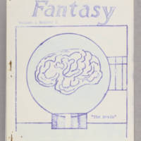 Scenes of Fantasy, v. 1, issue 3, 1939
