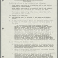 The Charter for the University Committee on Human Rights -13-