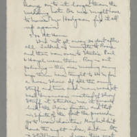 1942-08-11 Laura Davis to Lloyd Davis Page 3