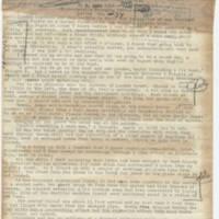 Letter #34