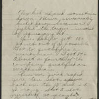 1918-06-29 Thomas Messenger to Mr. N.H. Messenger Page 3
