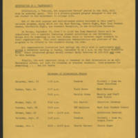 1967-09-22 Student Activities Bulletin Office of Student Affairs Page 3