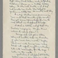 1942-07-13 -- 1942-07-15 Laura Davis to Lloyd Davis Page 6
