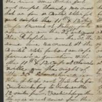 1863-05-09 Charles A. Gates to Mr. Arad Gates Page 2