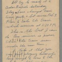 1942-02-26 Maurice Hutchison to Laura Frances Davis