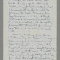 1942-11-01 Laura Davis to Lloyd Davis Page 2
