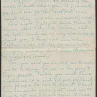 1917-12-16 Daphne Goodenough to Conger Reynolds  Page 5