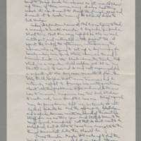 1942-10-29 Laura Davis to Lloyd Davis Page 2