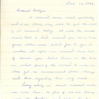 February 10, 1943, p.1