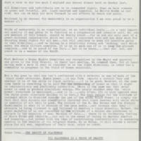 1967-12-14 Newsletter, Fort Madison Branch of the NAACP Page 3