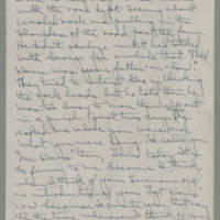 1945-08-08 Laura Davis to Lloyd Davis Page 4