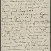 1918-03-28 Daphne Reynolds to Conger Reynolds Page 5