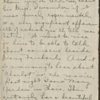 1918-03-27 Daphne Reynolds to Conger Reynolds Page 7