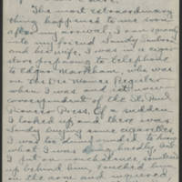 1917-12-15 Conger Reynolds to Daphne Goodenough Page 2