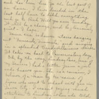 1918-02-20 Daphne Reynolds to Conger Reynolds Page 5