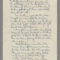 1942-07-24 Laura Davis to Lloyd Davis Page 2