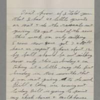 1944-06-04 George Davis to Lloyd Davis Page 2