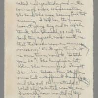 1942-08-19 Laura Davis to Lloyd Davis Page 4