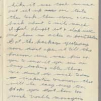 1942-08-01 Lloyd Davis to Laura Davis Page 3