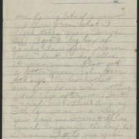 1918-01-12 Thomas Messenger to Mr. & Mrs. N.H. Messenger Page 3