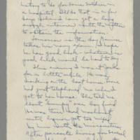 1942-07-04 -- 1942-07-10 Laura Davis to Lloyd Davis Page 11