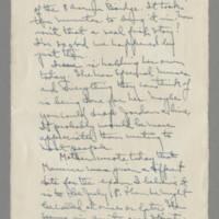 1942-07-10 -- 1942-07-12 Laura Davis to Lloyd Davis Page 6