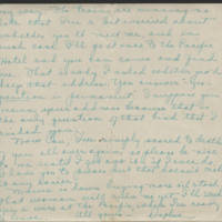 1917-12-20 Daphne Goodenough to Conger Reynolds Page 3