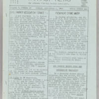 Fantasy-News, v. 5, issue 10, September 1, 1940