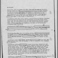 1952-01-22 Omaha Field Office report regarding Edna May Griffin Page 2