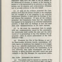 """Ordinance No. 575 On Human Rights and Job Discrimination"" Page 8"